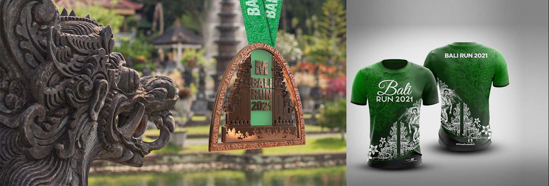 bali dream marathon