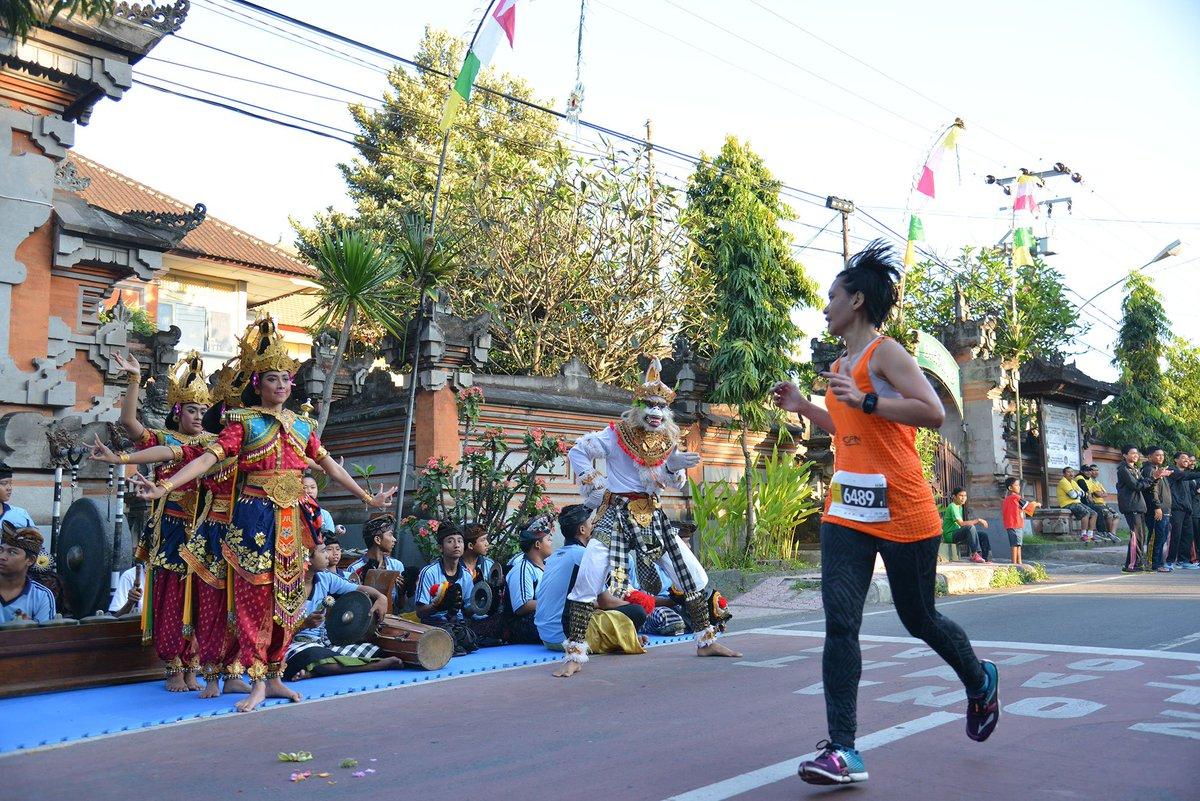 Alles over de Bali Marathon en hoe jij er aan mee kunt doen