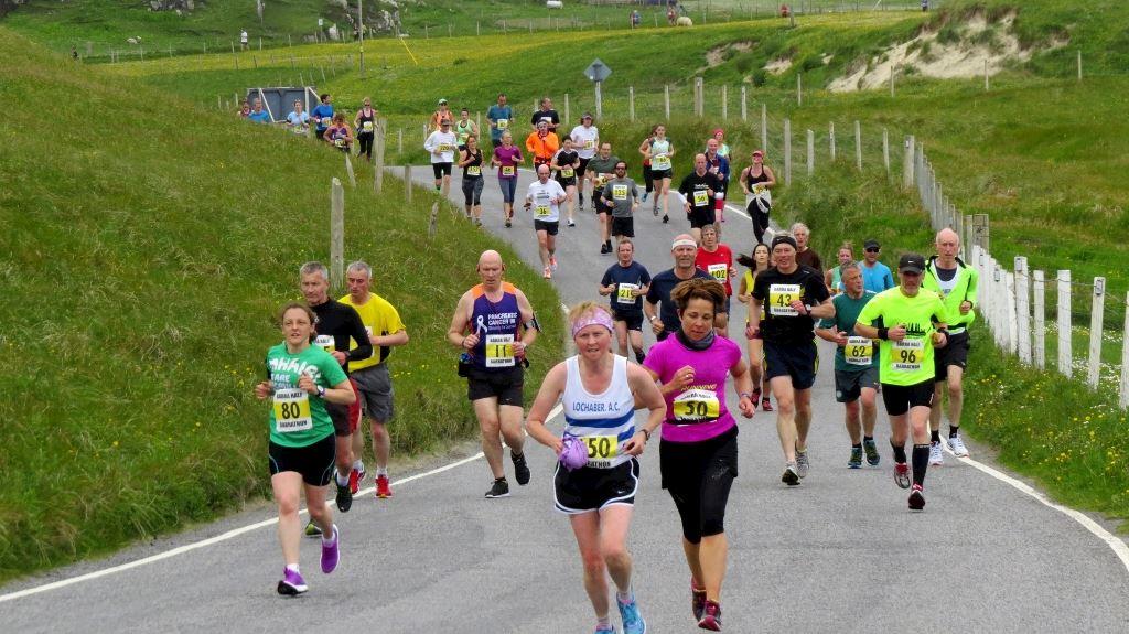 barrathon half marathon