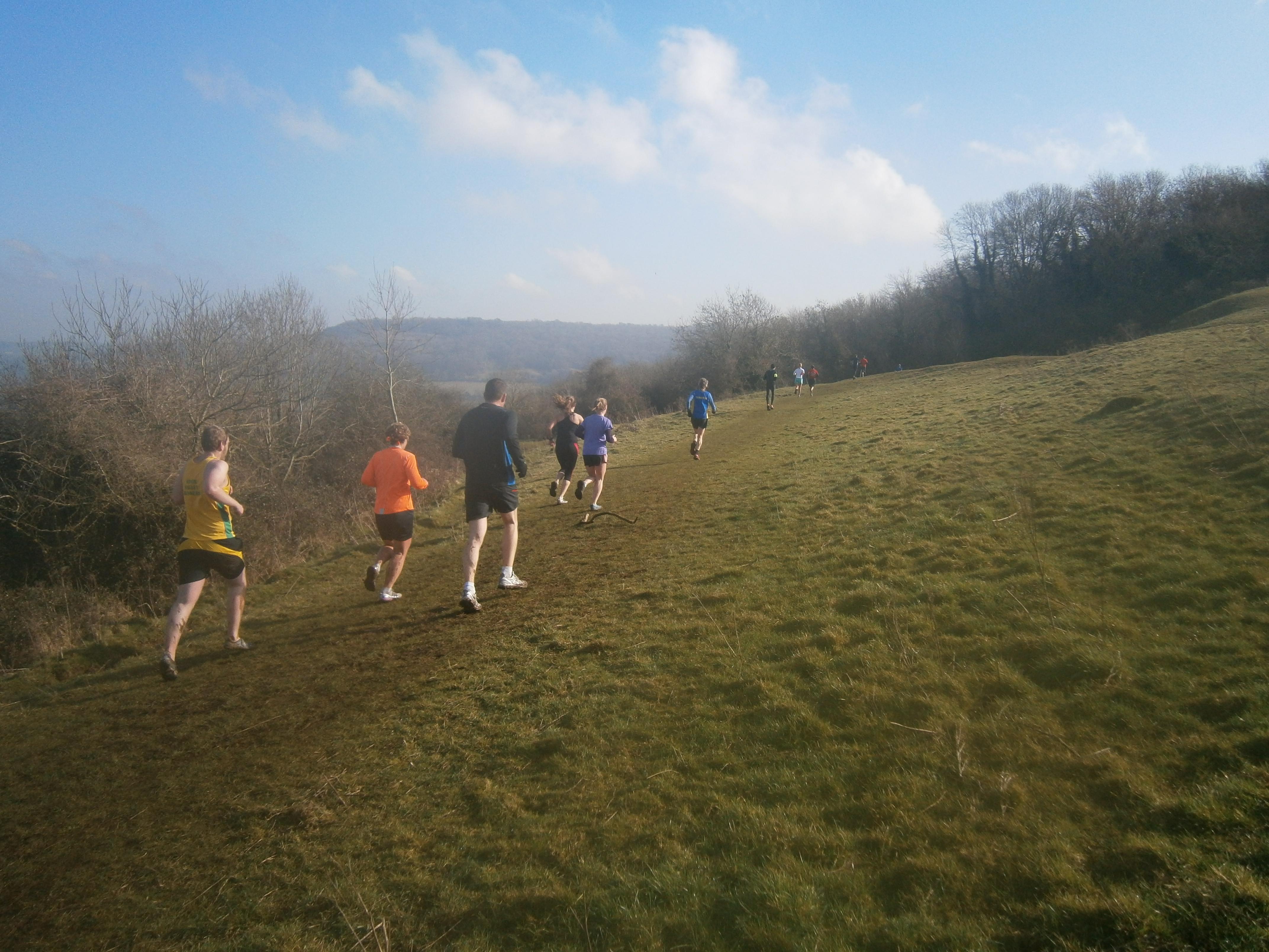 Alles over de Bath Running Festival en hoe jij er aan mee kunt doen