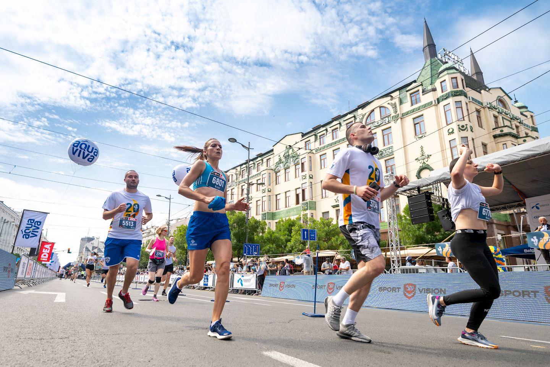 belgrade city marathon