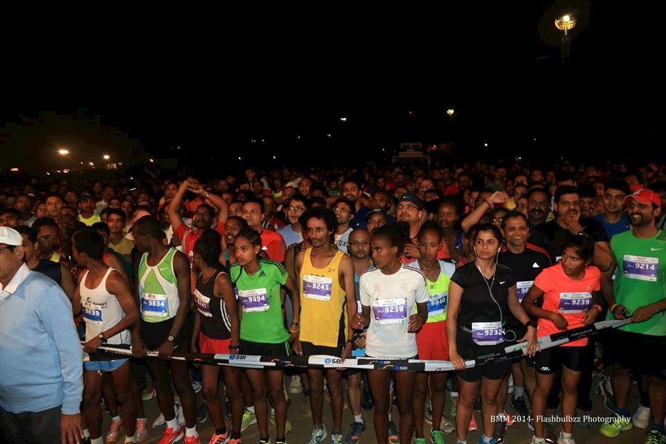 Alles over de Bengaluru Midnight Marathon en hoe jij er aan mee kunt doen