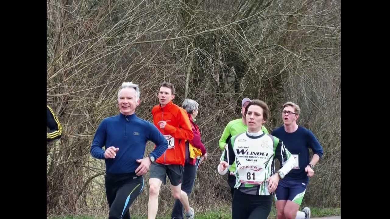 bienwald marathon