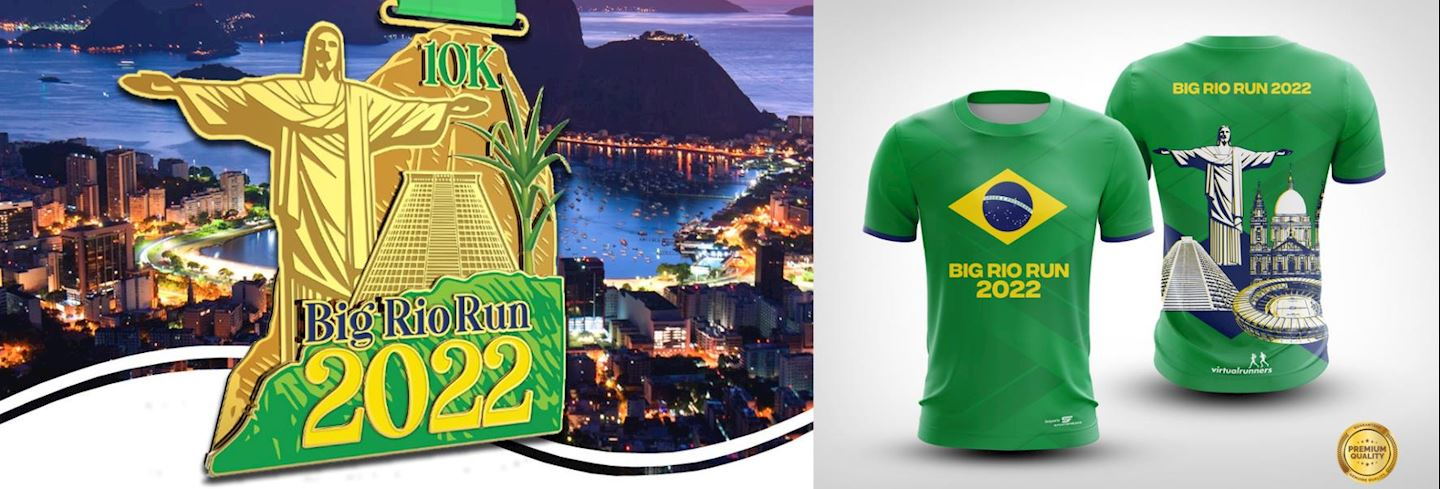 big rio run