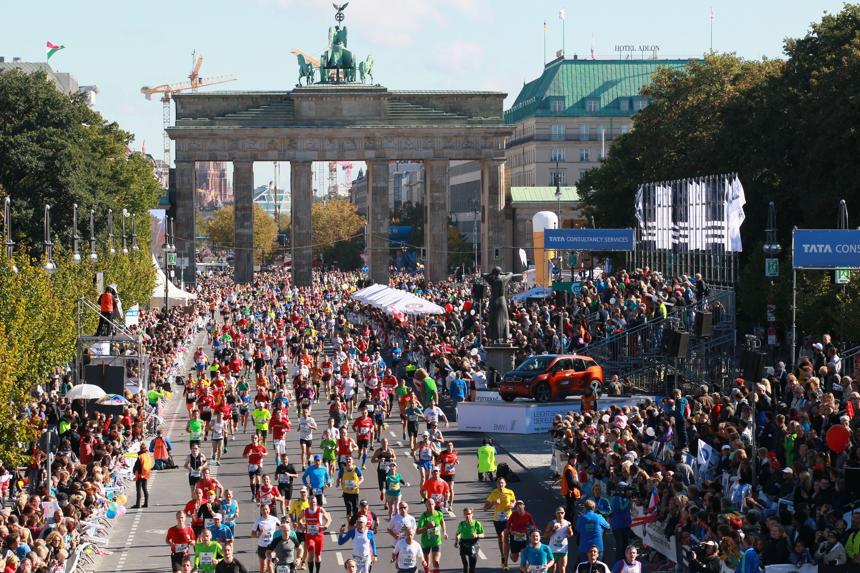 bmw berlin marathon sep 24 2017 world 39 s marathons. Black Bedroom Furniture Sets. Home Design Ideas