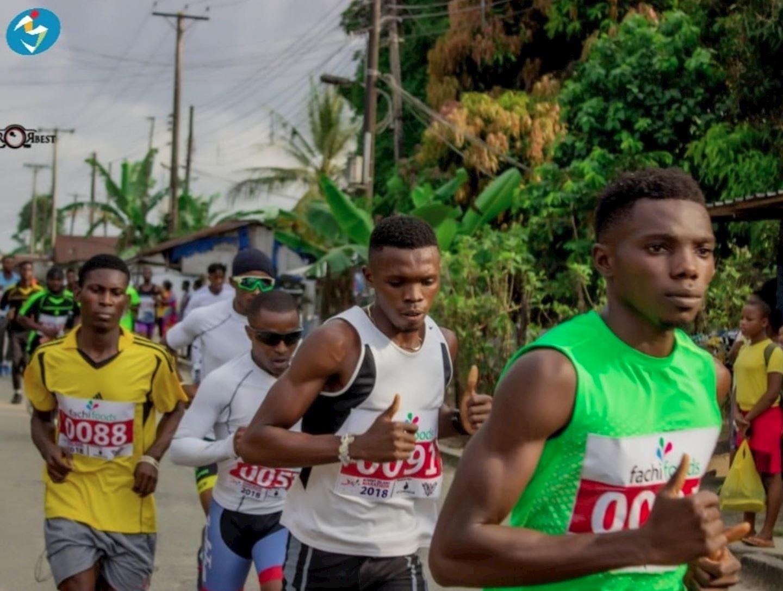 bonny island marathon