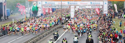 Oberbank Linz Donau Marathon