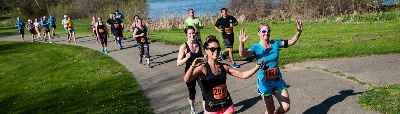 borgess half marathon