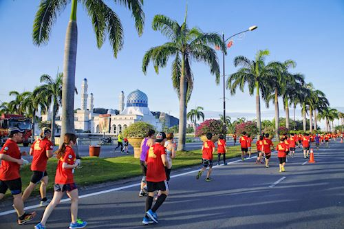 Borneo Marathon