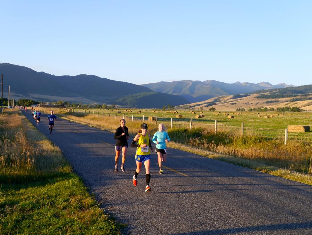 Alles over de Bozeman Marathon en hoe jij er aan mee kunt doen