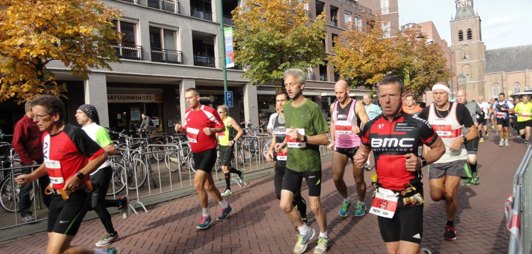 brabant marathon