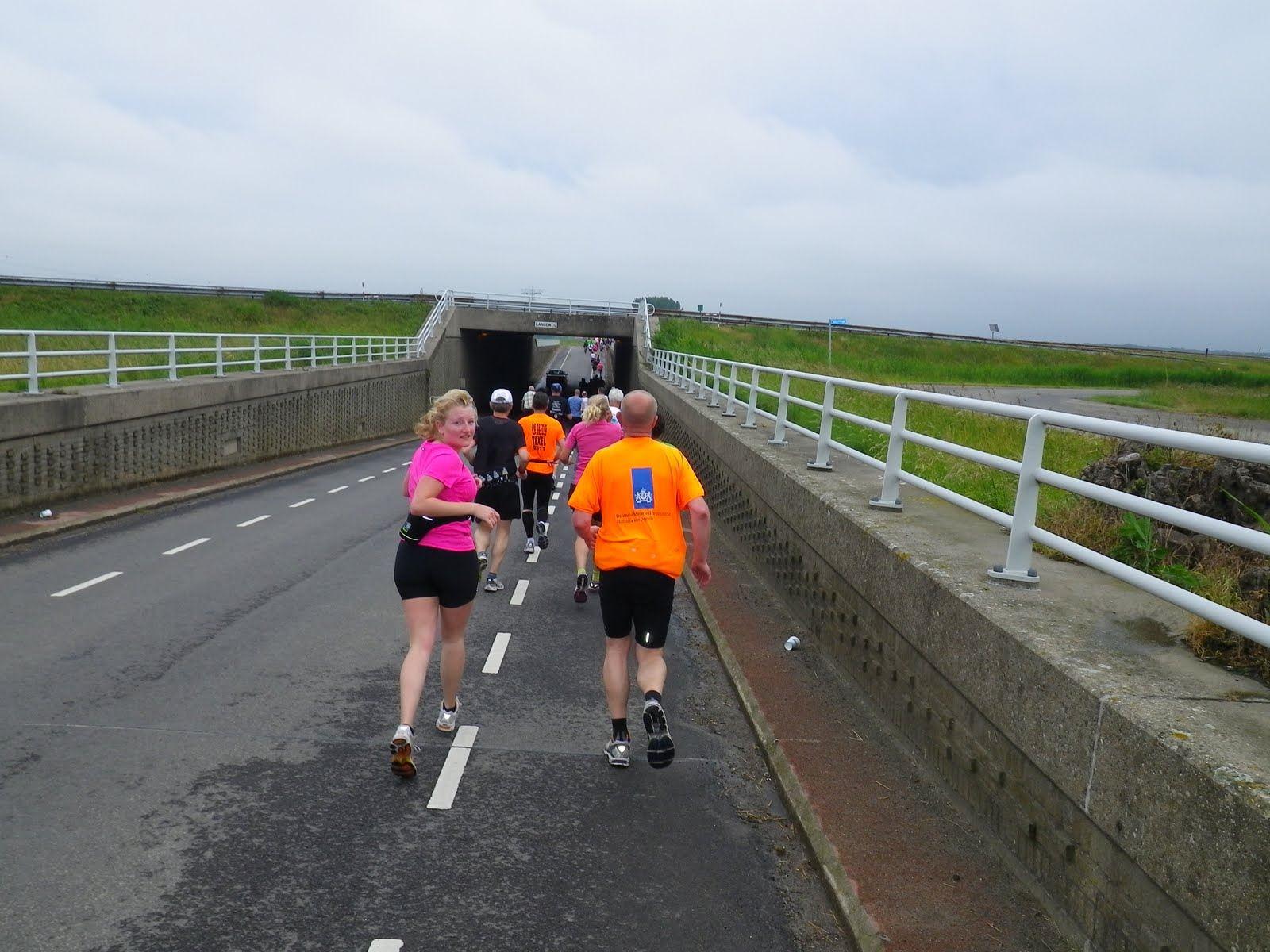 brabant wall marathon