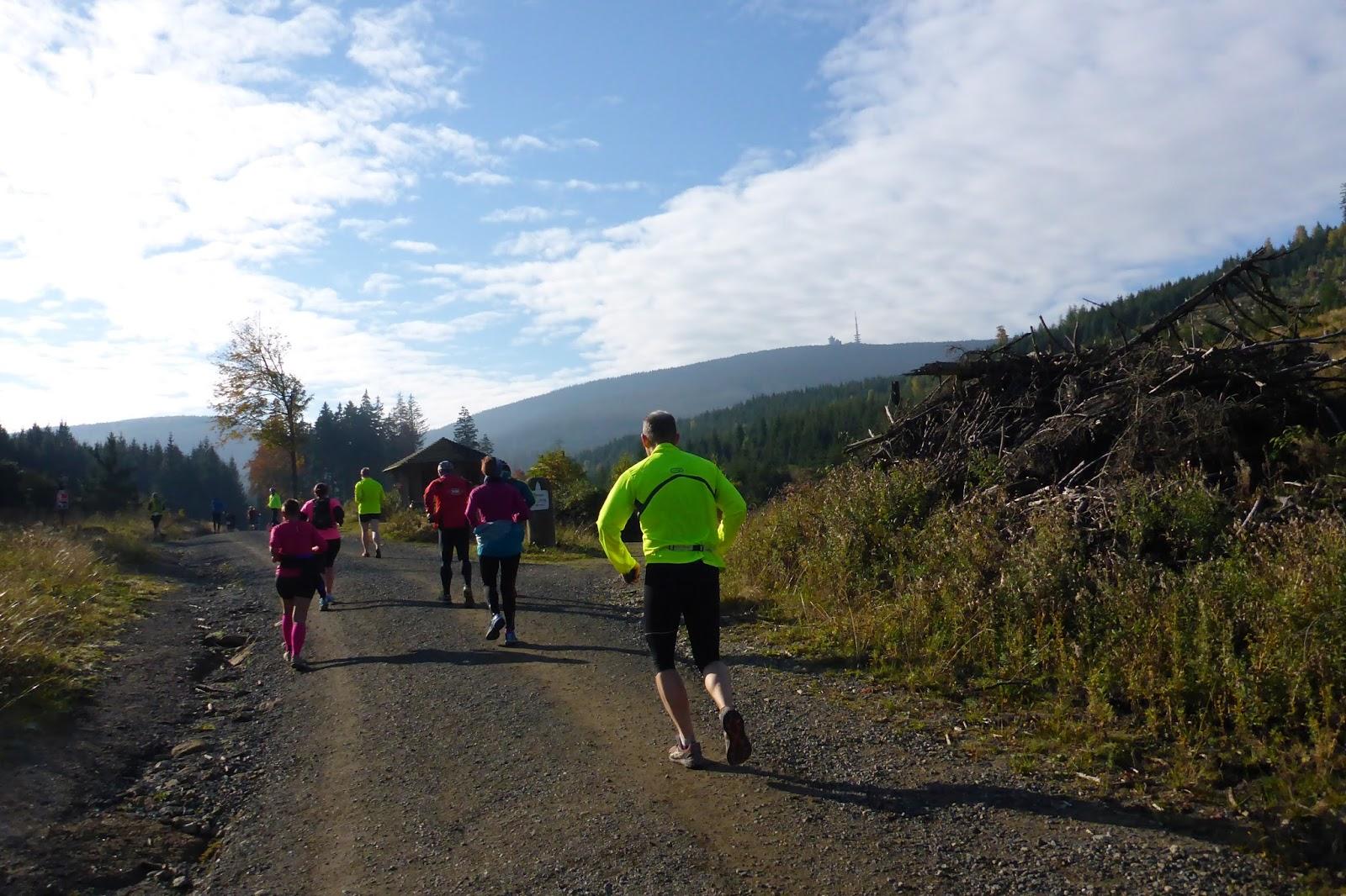 Alles over de Brocken Marathon en hoe jij er aan mee kunt doen