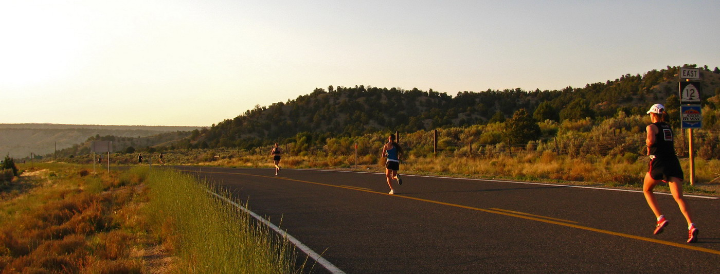 bryce canyon half marathon 1