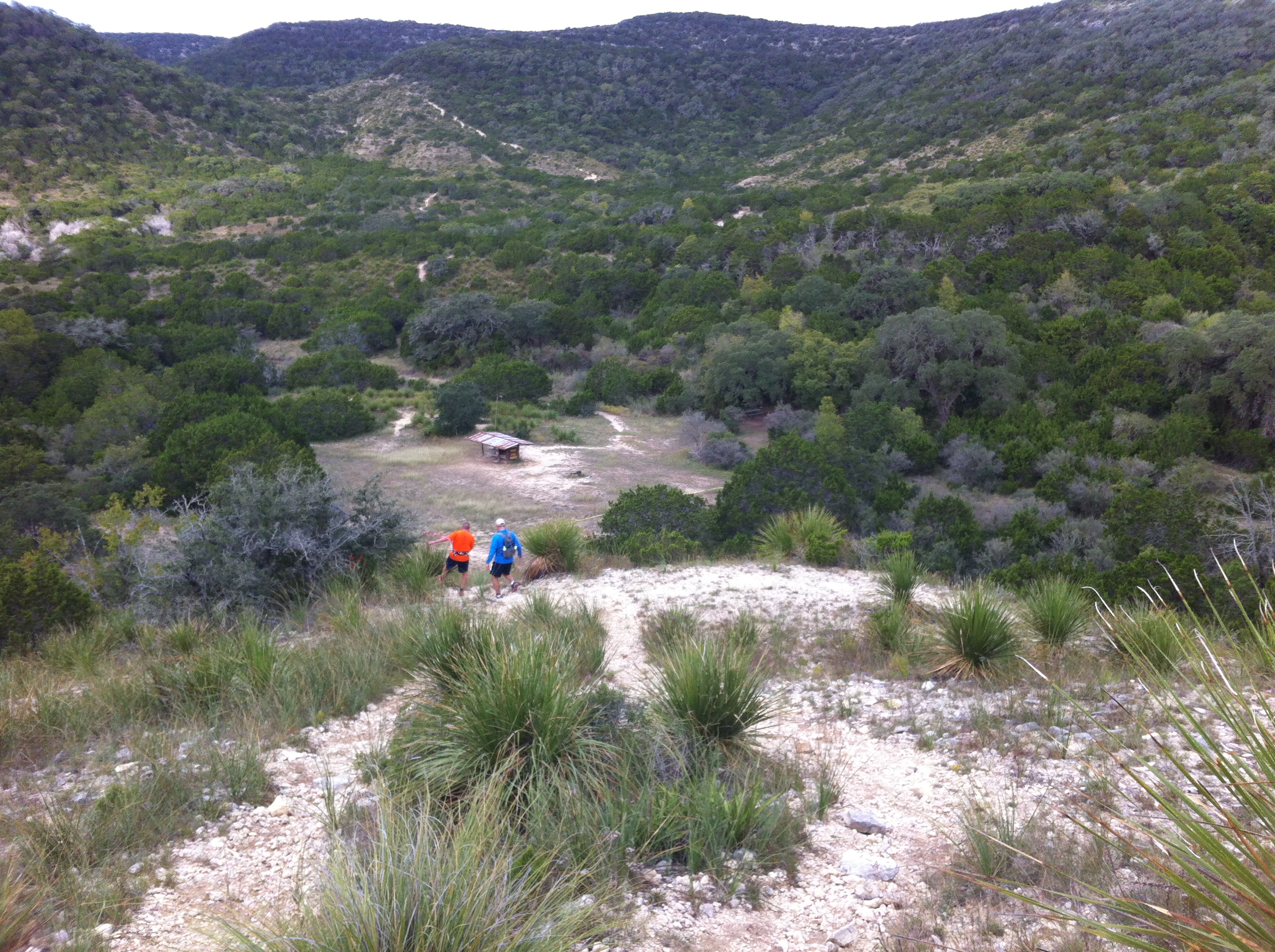 cactus rose ultra trail run relay