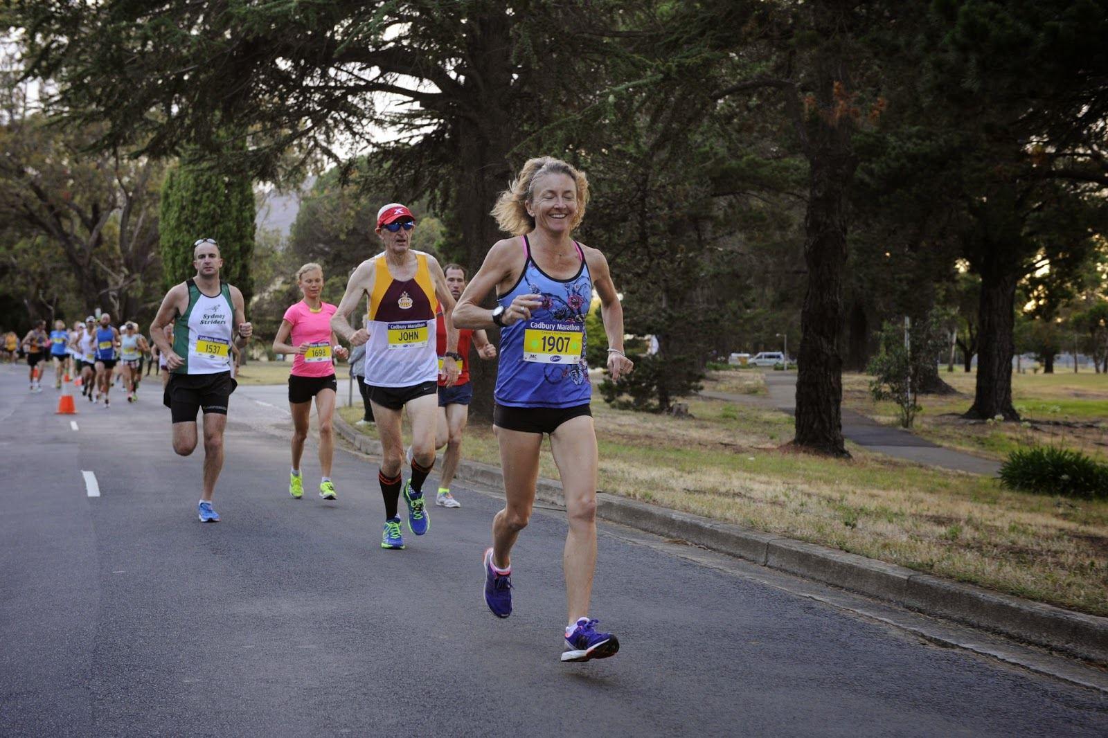 Alles over de Cadbury Marathon en hoe jij er aan mee kunt doen