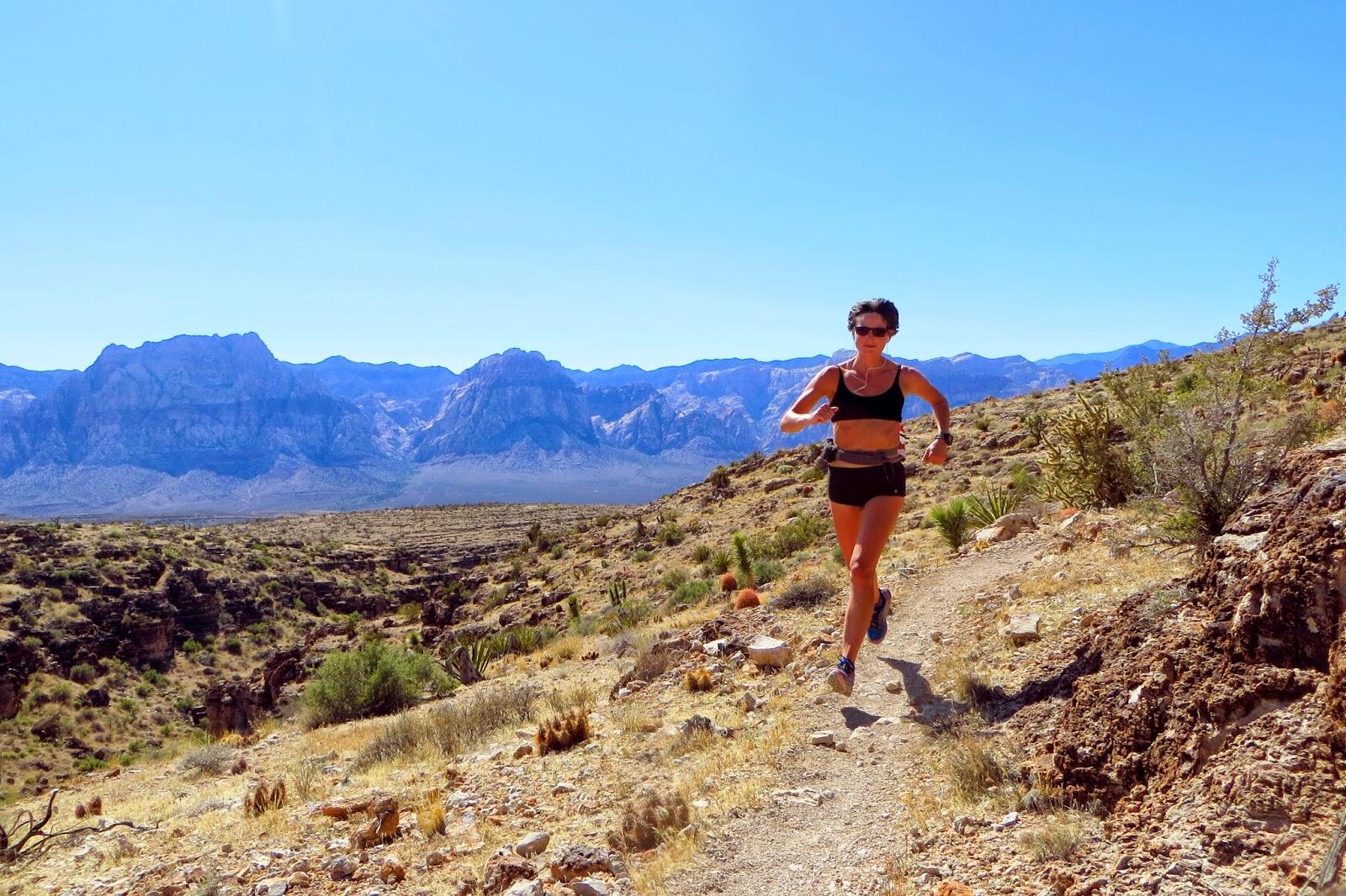calico trail run