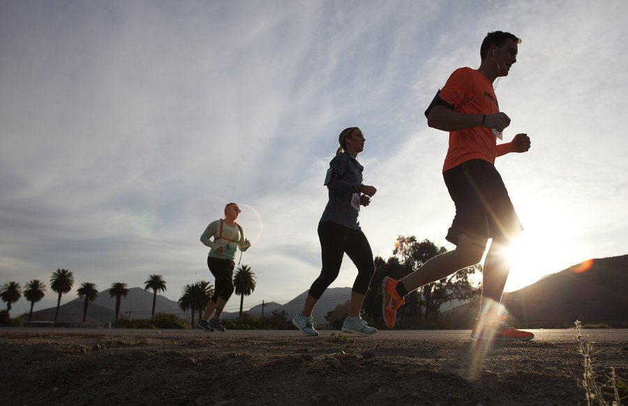 Alles over de Camarillo Marathon en hoe jij er aan mee kunt doen
