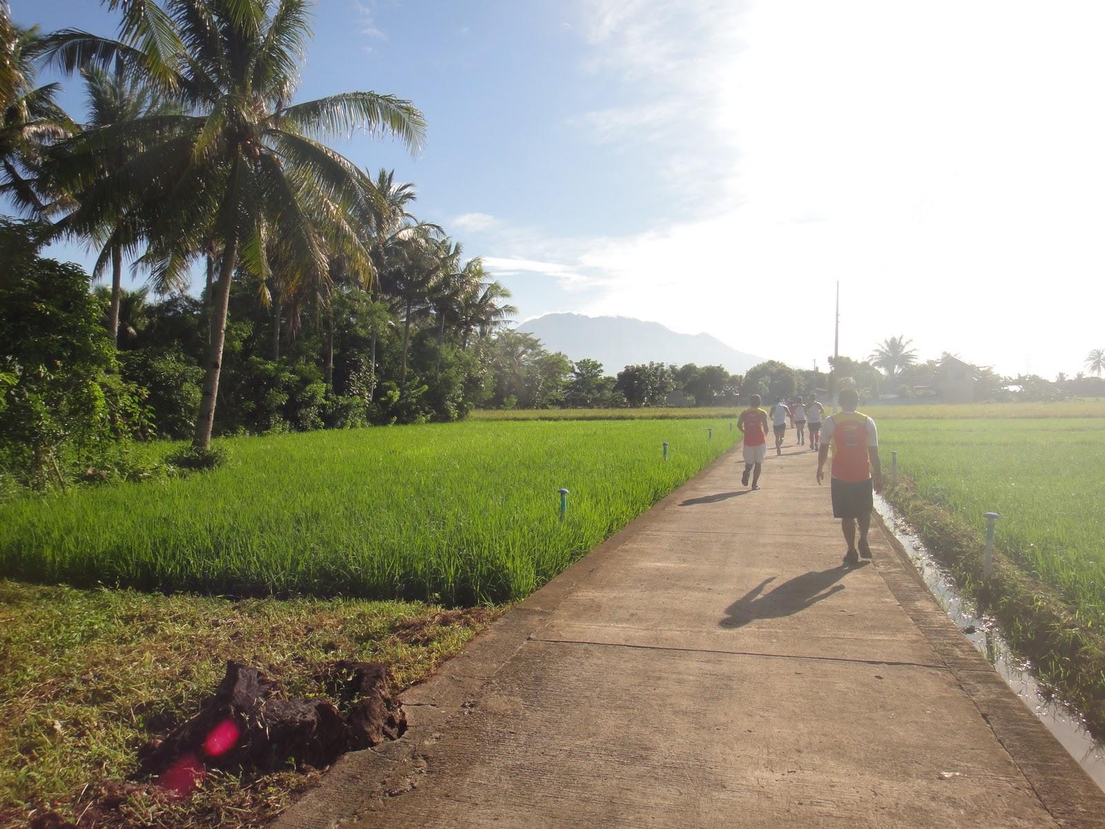 Alles over de Camsur Marathon en hoe jij er aan mee kunt doen