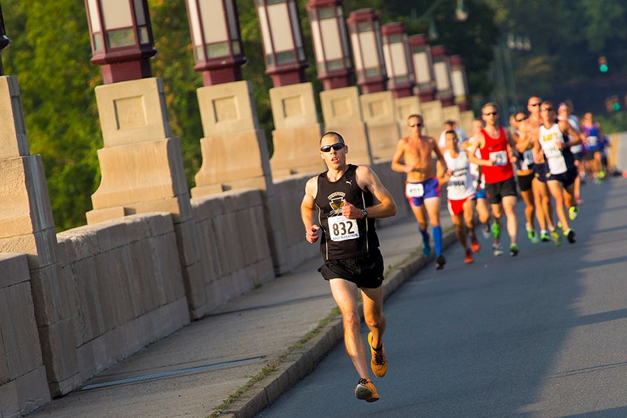 capital blue cross harrisburg half marathon