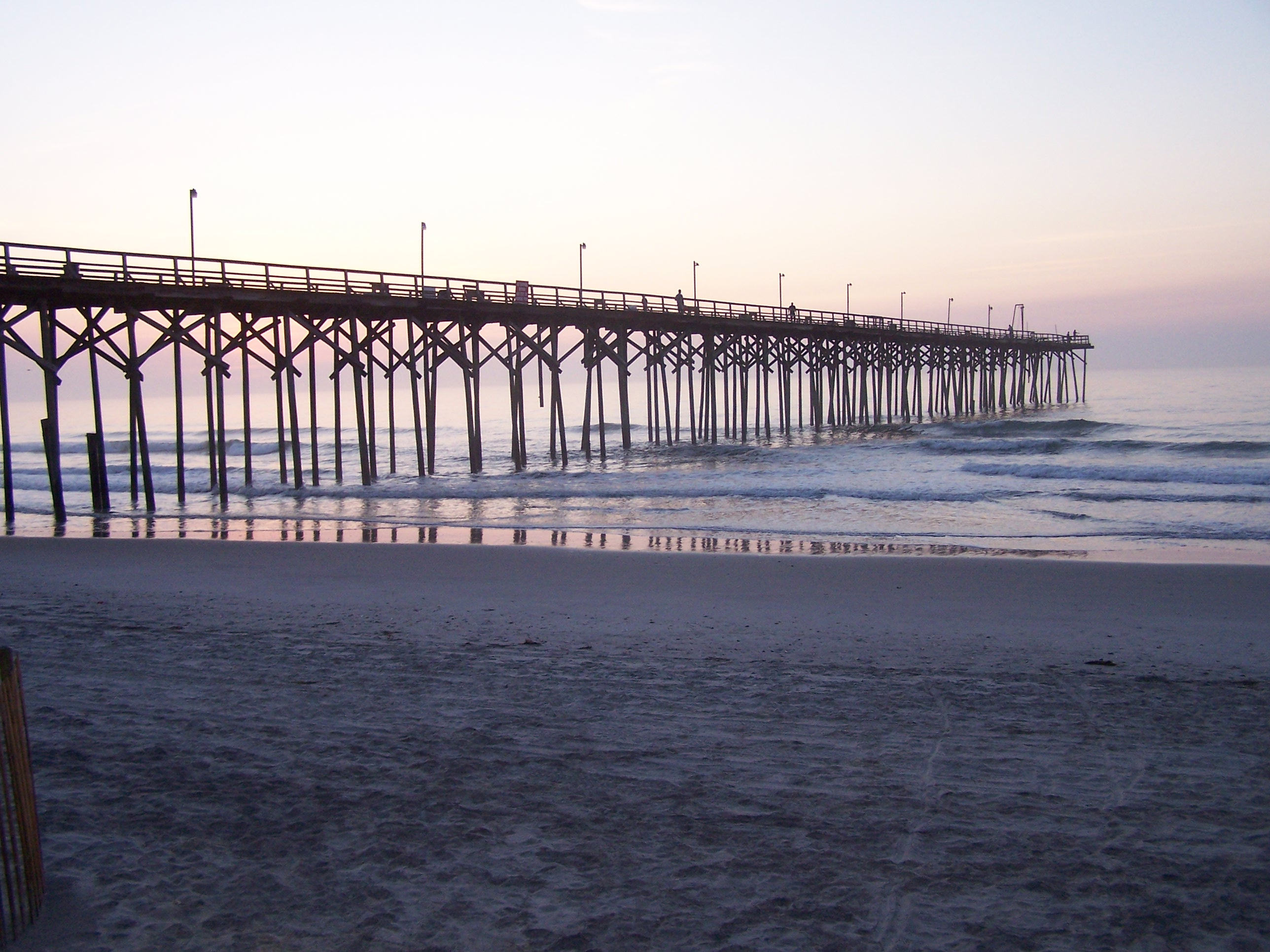 carolina beach marathon