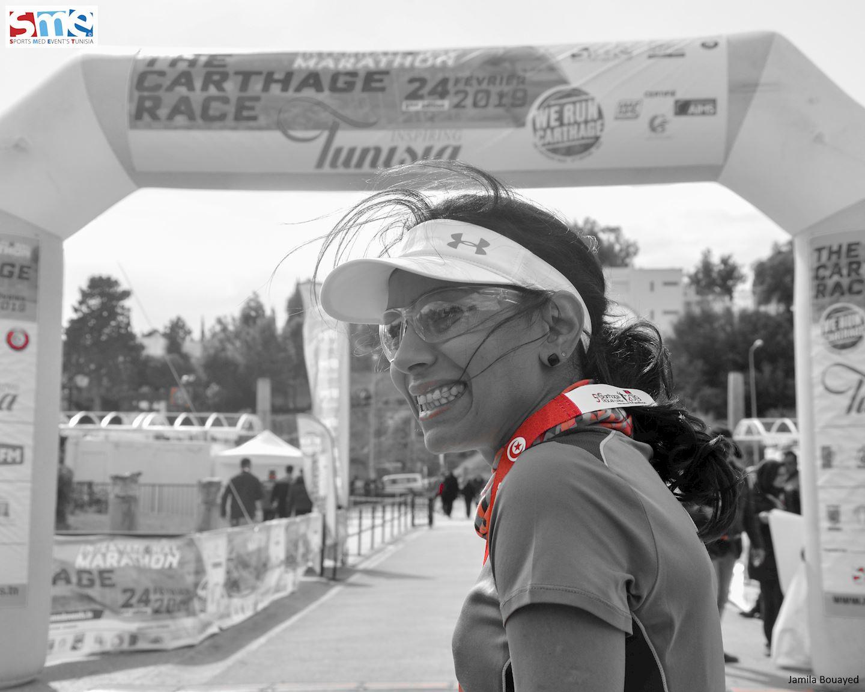Alles over de Carthage Race International Marathon en hoe jij er aan mee kunt doen