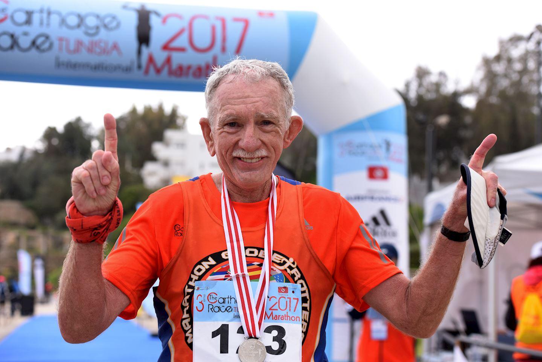 carthage race international marathon
