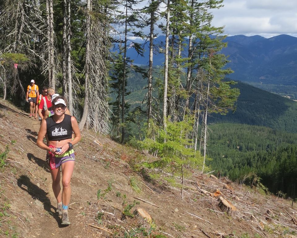 cascade crest 100 mile endurance run