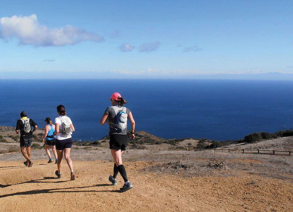 Alles over de Catalina Island Marathon en hoe jij er aan mee kunt doen