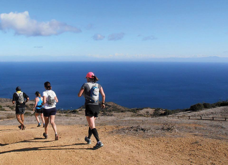 catalina island marathon