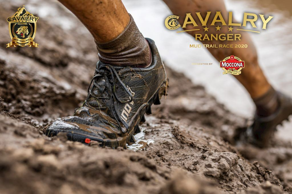cavalry ranger mud trail race