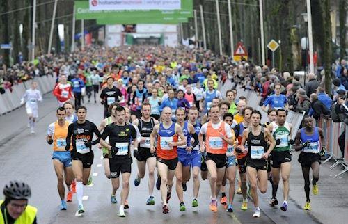 CB Achmea Midwinter Marathon