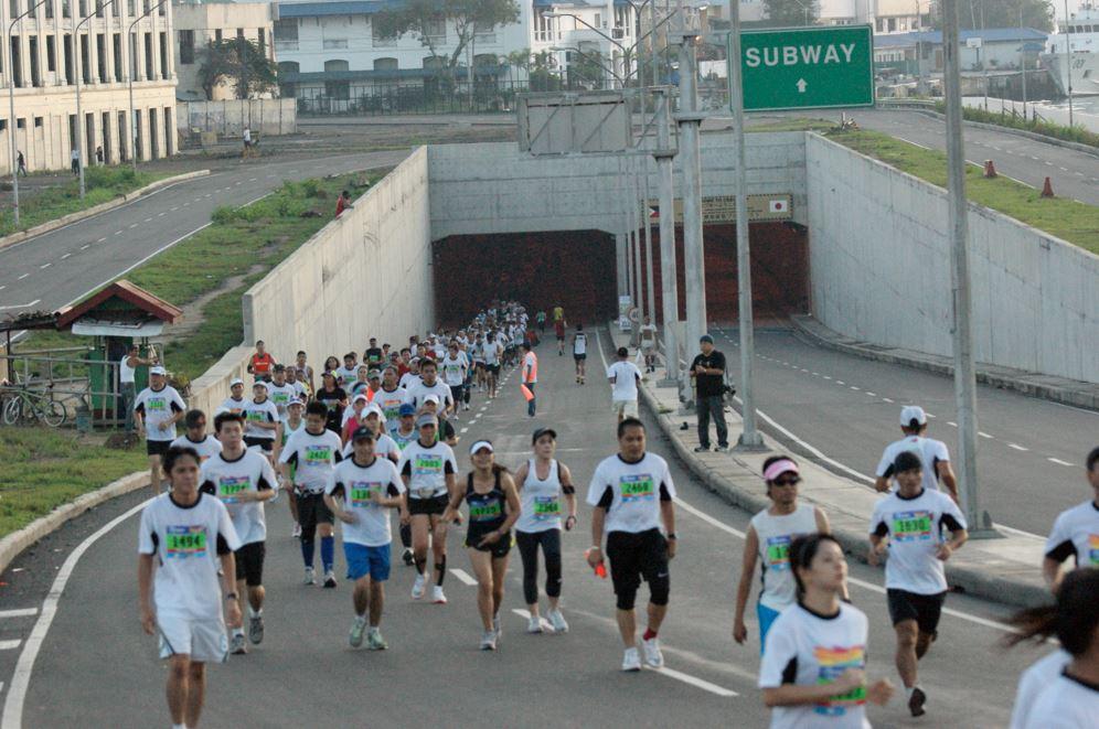Alles over de Cebu Marathon en hoe jij er aan mee kunt doen
