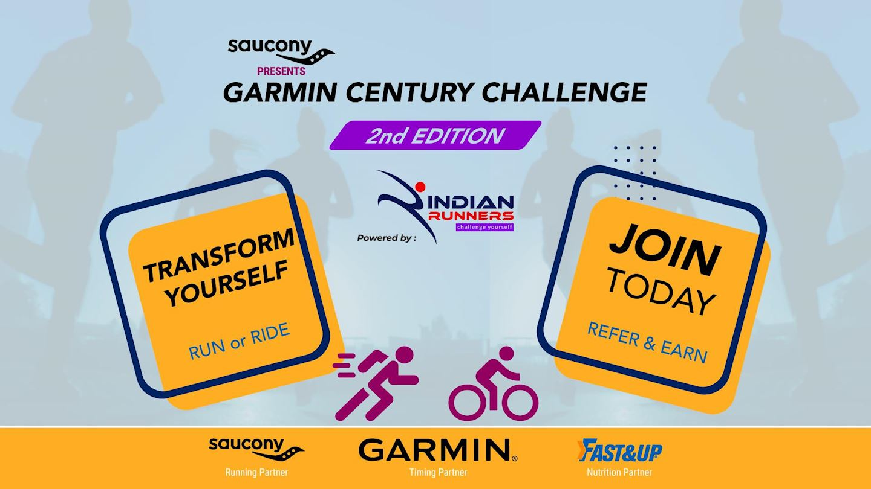 century challenge 2020