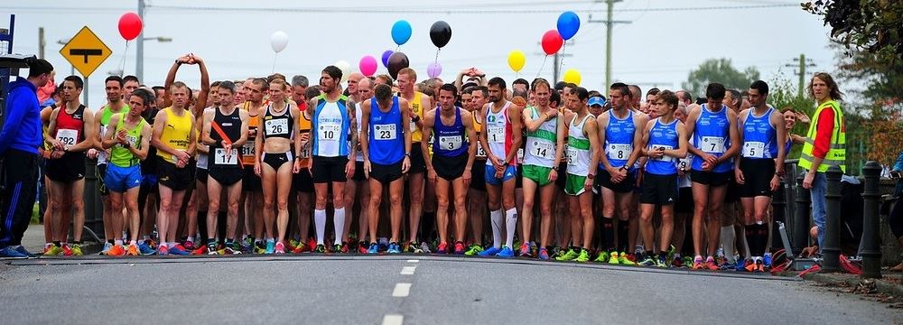 charleville international half marathon