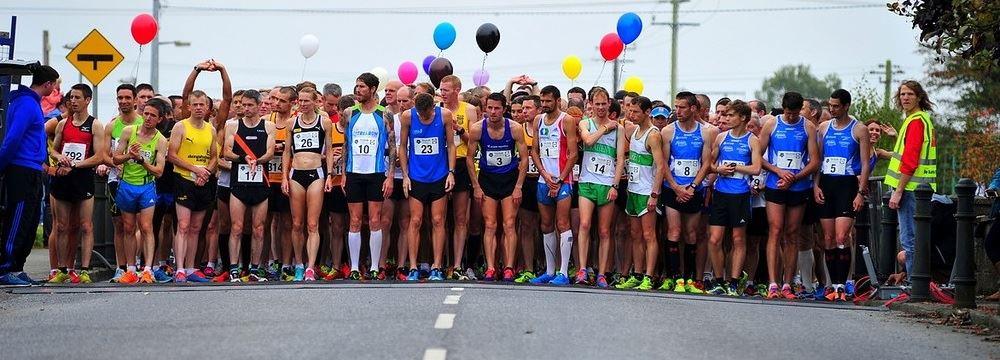 charleville international half marathon