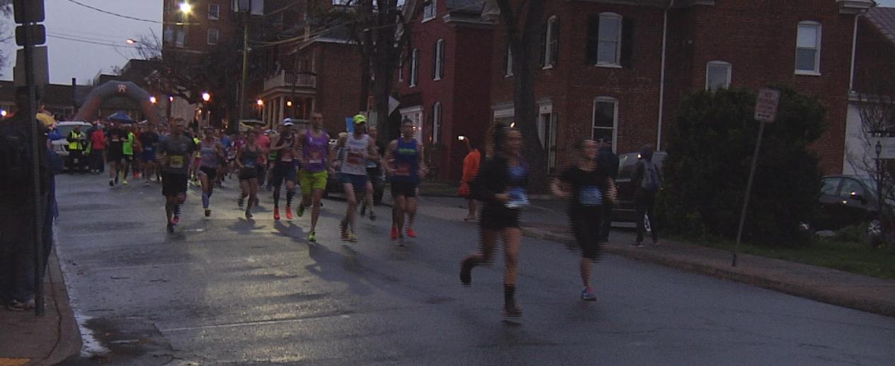 Alles over de Charlottesville Marathon en hoe jij er aan mee kunt doen