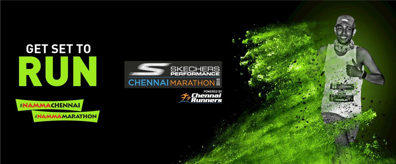 Alles over de Chennai Marathon en hoe jij er aan mee kunt doen