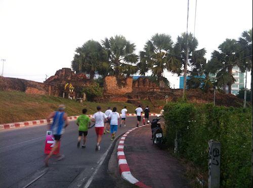 Chiang Mai Marathon