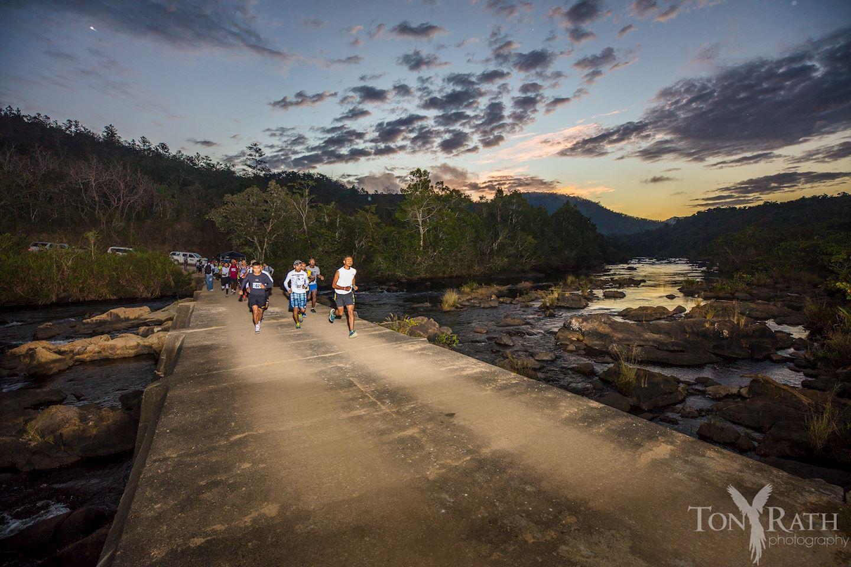 Alles over de Chiquibul Challenge Marathon en hoe jij er aan mee kunt doen