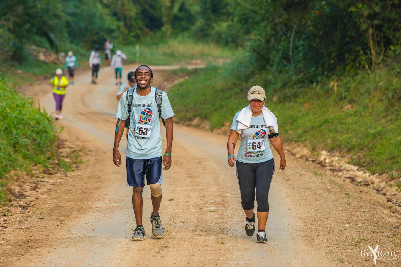 chiquibul challenge marathon