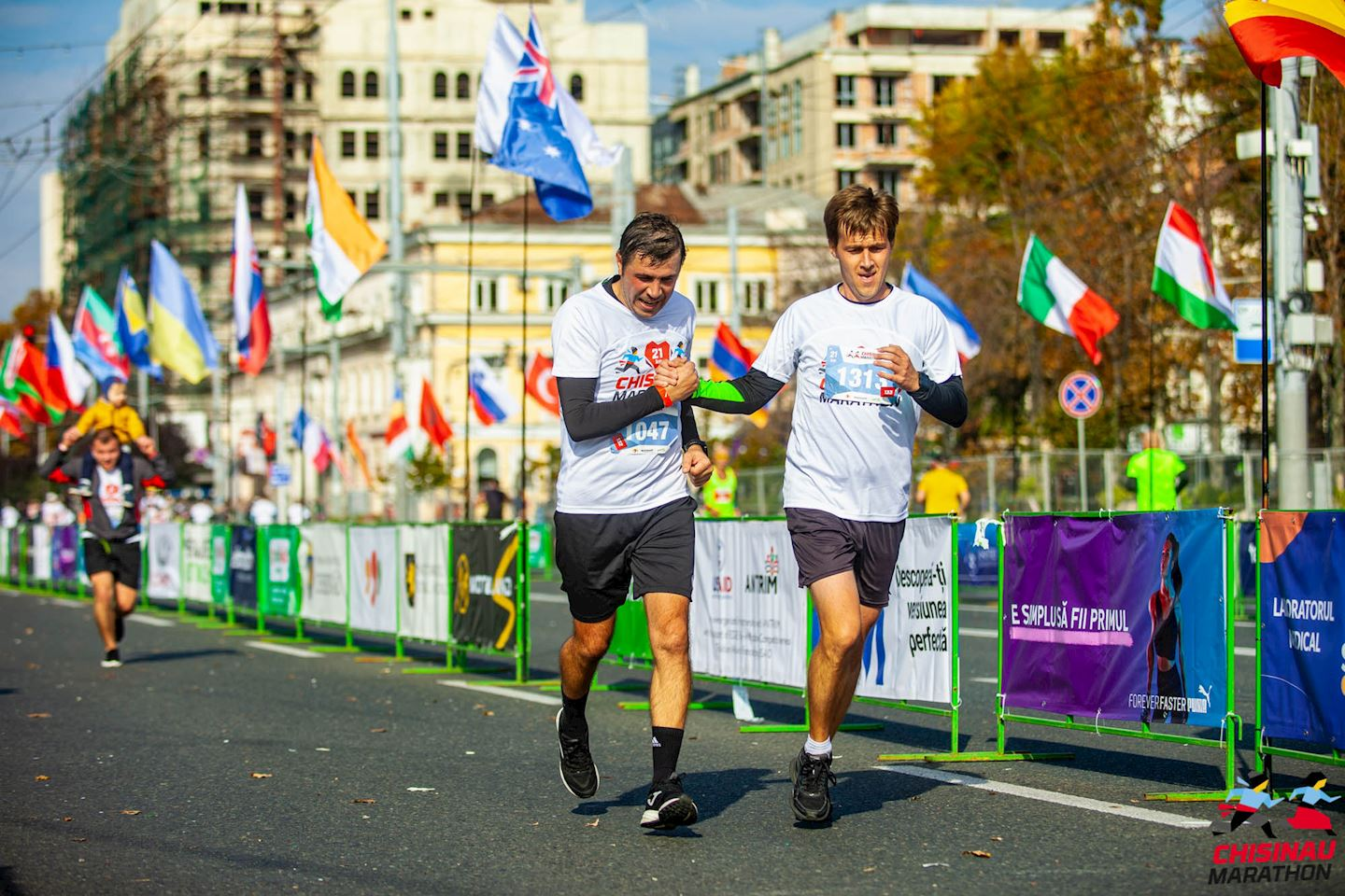 chisinau international marathon