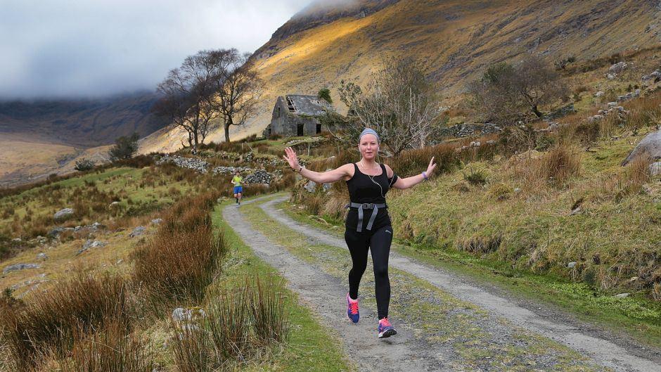 Alles over de Clare Burren Marathon Challenge en hoe jij er aan mee kunt doen
