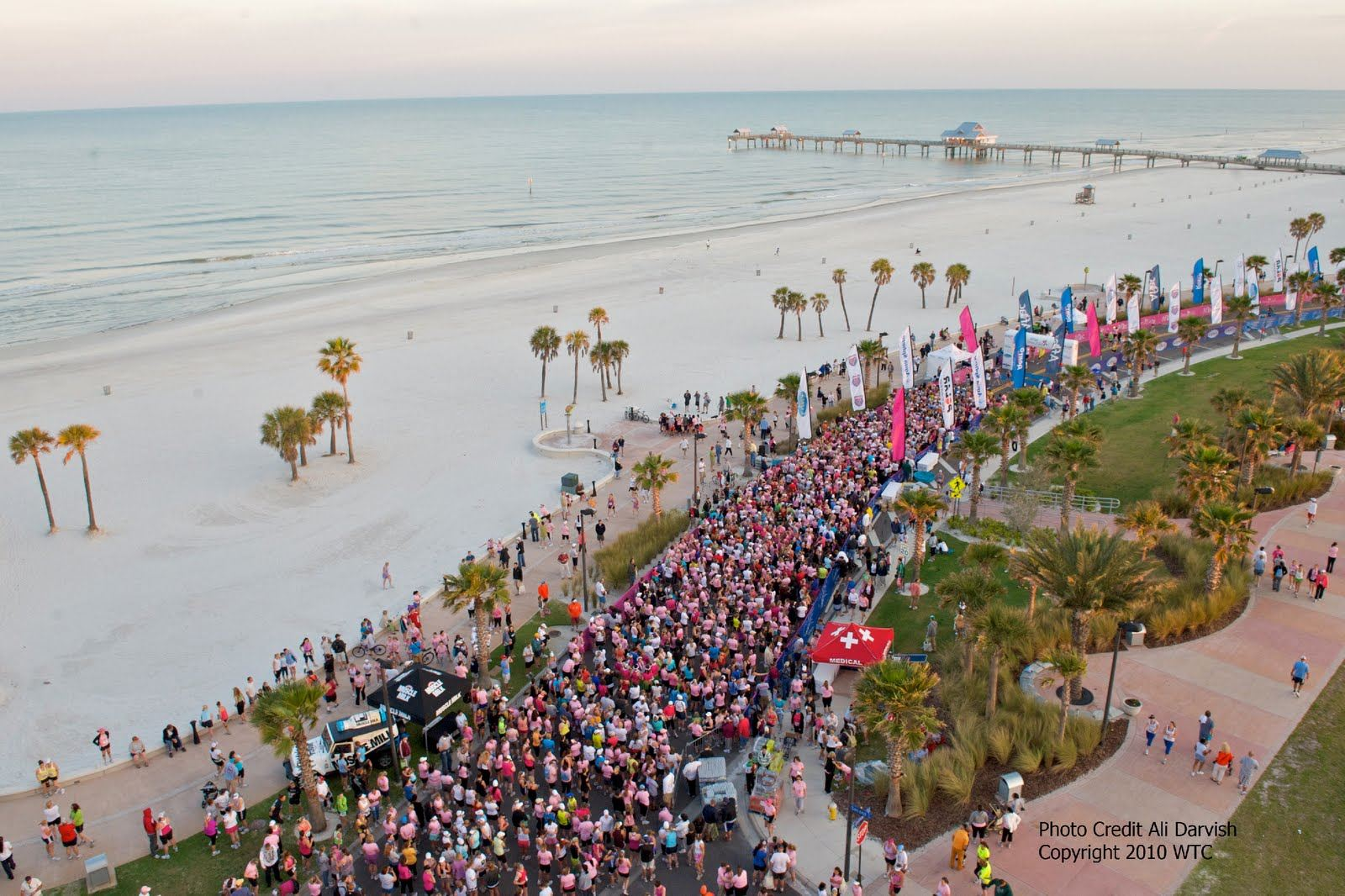 clearwater marathon