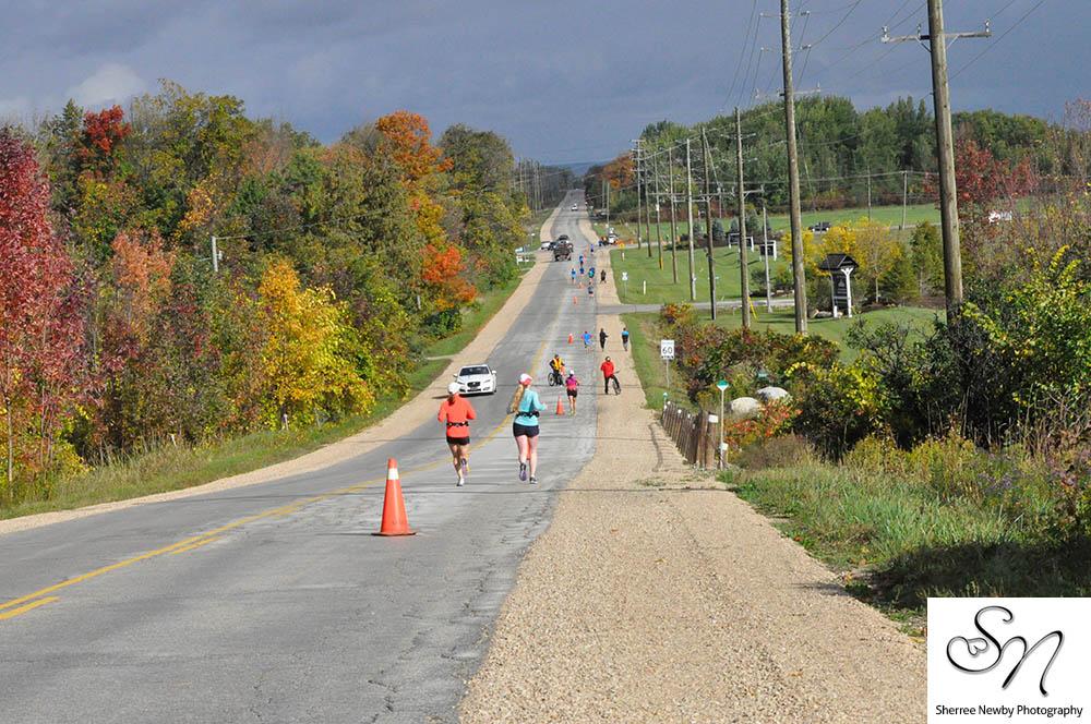 collingwood half marathon