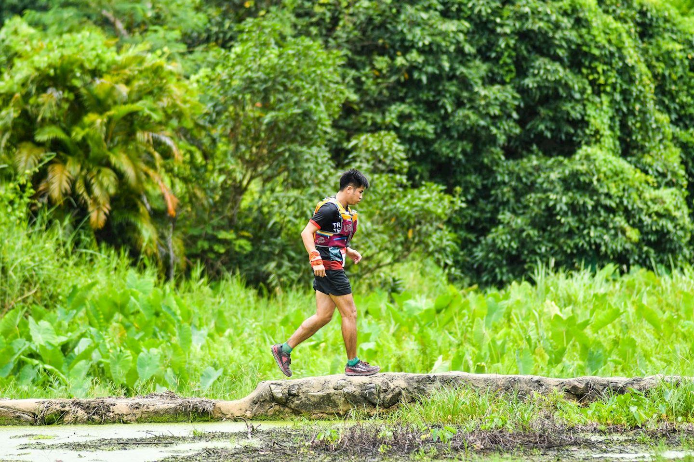 columbia trail masters