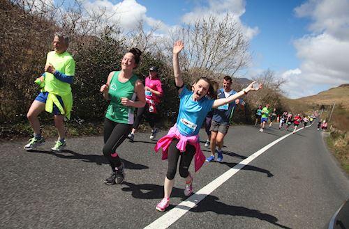 Connemara International Marathon