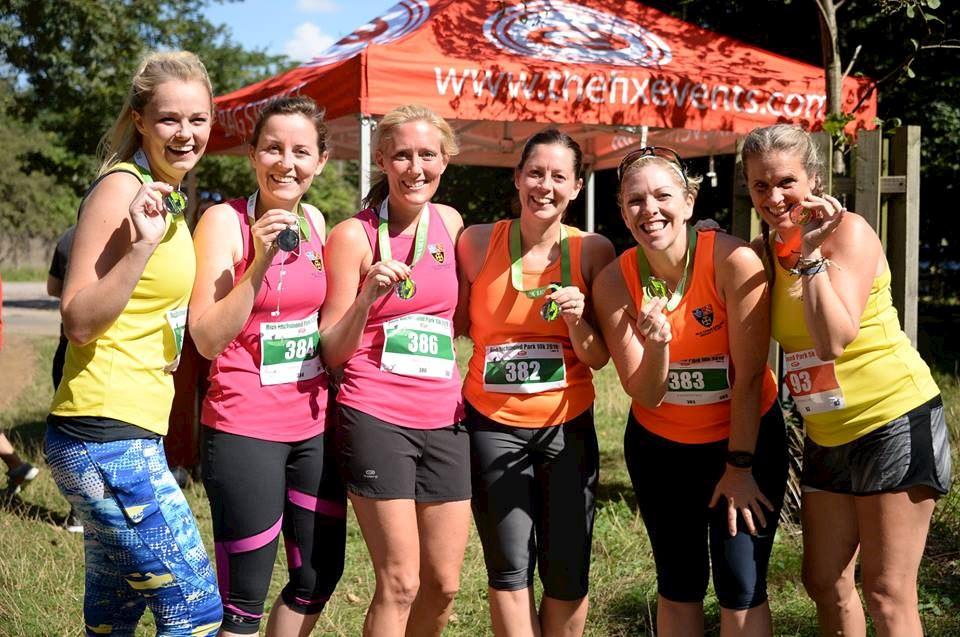 conquer cardiff summer 5k 10k 15k and half marathon