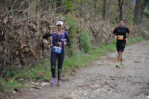 Corbett R&L Marathon