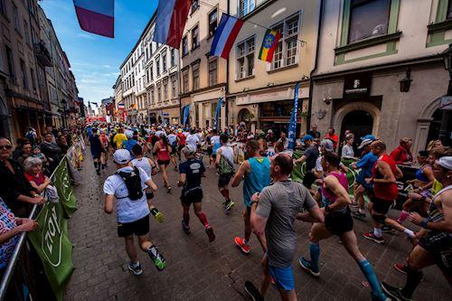 Cracovia Marathon